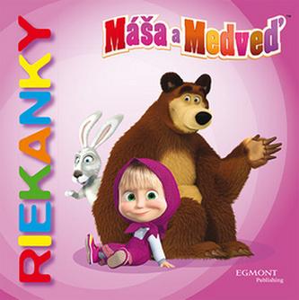 Máša a medveď Riekanky