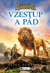 Spirit Animals – Vzestup a pád