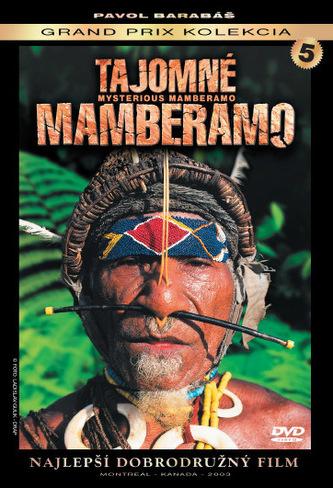 Tajomné Mamberamo - Mysterious Mamberamo