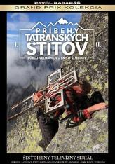 Príbehy tatranských štítov I+II