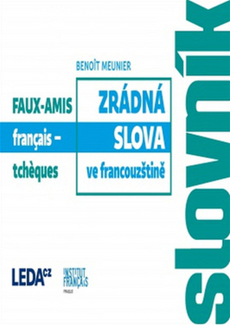 Zrádná slova ve francouzštině