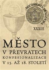 Documenta Pragensia 33