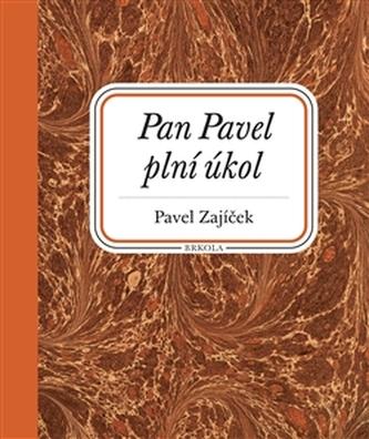 Pan Pavel plní úkol - Pavel Zajíček