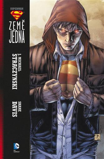 Superman Země jedna - Michael J. Straczynski