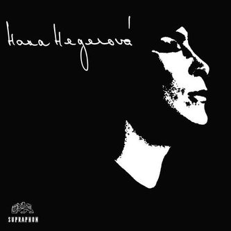 Hana Hegerová - CD - Hegerová Hana