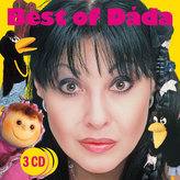 Best Of Dáda Patrasová - 3CD