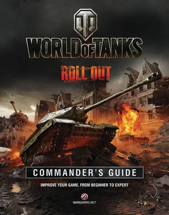 World of Tanks Commander´s Guide - Hatfield Tom