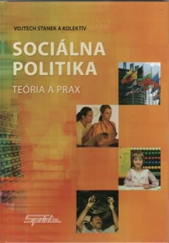Sociálna politika - teória a prax