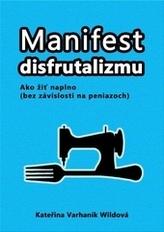 Manifest disfrutalizmu