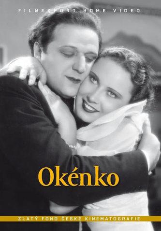 Okénko - DVD box