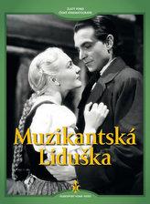 Muzikantská Liduška - DVD (digipack)