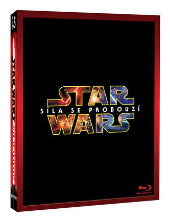 Star Wars: Síla se probouzí - Limitovaná edice Darkside