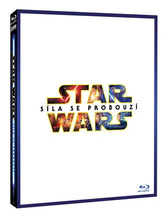 Star Wars: Síla se probouzí - Limitovaná edice Lightside