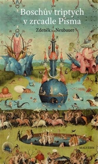 Boschův triptych v zrcadle Písma