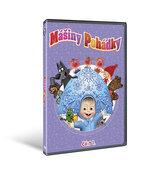 Mášiny pohádky - část 1 - DVD