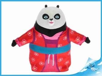 Kung Fu Panda 3 plyšová postavička Mei Mei