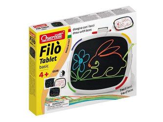 Filo Tablet Basic - Vyšívací souprava