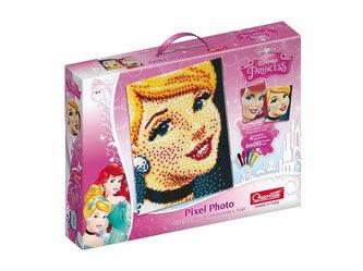 Pixel Photo Princess - Vytvořte si pomocí kolíčků portrét