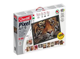 Pixel Art 9 - Vytvořte si krásný obraz pomocí kolíčků