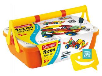 Tecno Toolbox - Stavebnice pro malé techniky