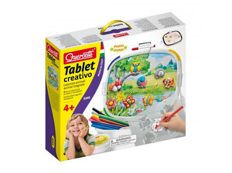 Tablet creativo animal magnets - Vytvoř si vlastní magnetky - neuveden