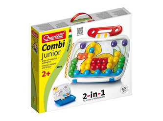 Combi Junior - Mozaika