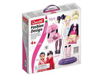Fashion Design Mya - Šablony