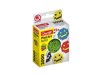 Pixel Photo Art 1000 – náhradní kolíčky zelené
