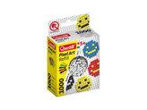 Pixel Photo Art 1000 – náhradní kolíčky bílé