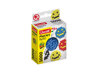 Pixel Photo Art 1000 – náhradní kolíčky modré