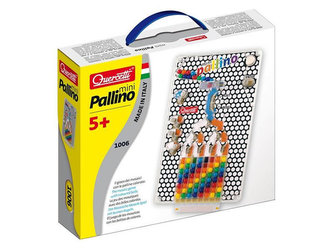Mini Pallino - Dětská mozaiková hra