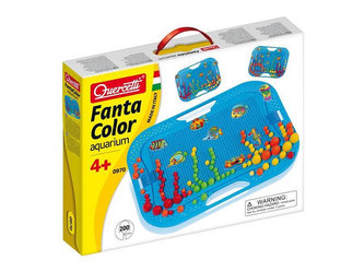 Fantacolor Design Aquarium - Mozaika - neuveden