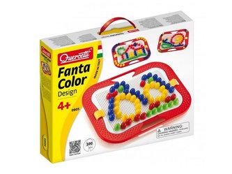 FantaColor Design - 20mm/100 ks - Mozaika