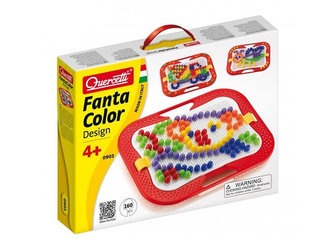 FantaColor Design - 15 mm/160 ks - Mozaika