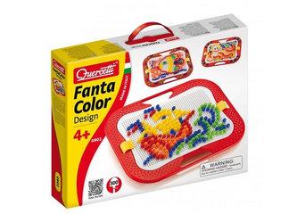 FantaColor Design - 10mm/300 ks - Mozaika
