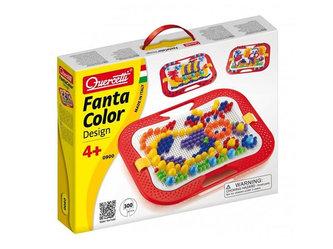 FantaColor Design - mix 10,15,20mm/300 ks - Mozaika