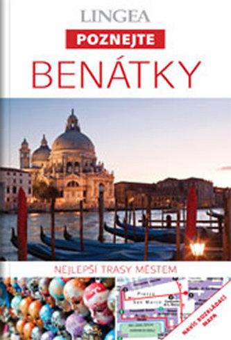 Benátky - Poznejte - neuveden