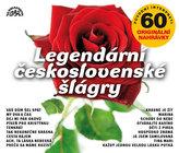 Legendární československé šlágry 3CD