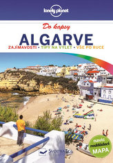 Algarve do kapsy - Lonely Planet