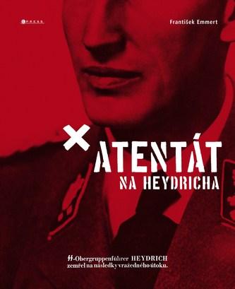 Atentát na Heydricha - František Emmert