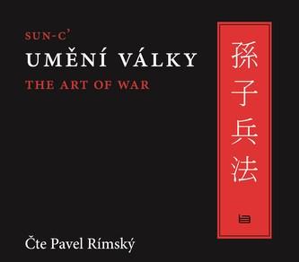 Umění války (audiokniha)