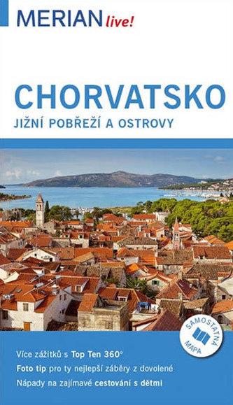 Merian 94 - Chorvatsko jižní pobřeží a ostrovy