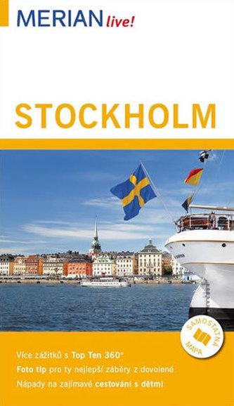 Merian 9 - Stockholm