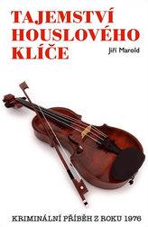 Tajemství houslového klíče - Kriminální příběh z roku 1976