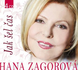 Jak šel čas - Hana Zagorová