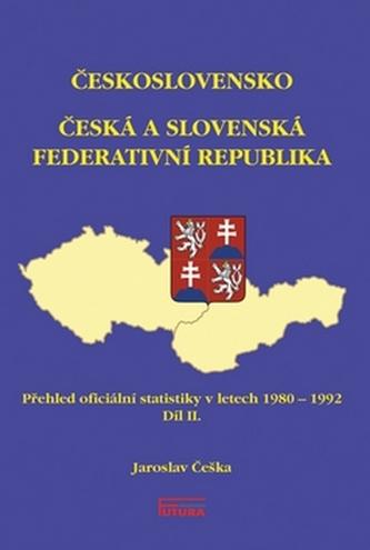 Česká a Slovenská Federativní Republika