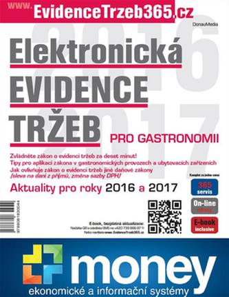 Elektronická evidence tržeb pro gastronomii