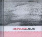 Alpine songs - Refrains