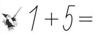 Matematické rozcvičky 1