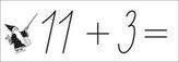 Matematické rozcvičky 2